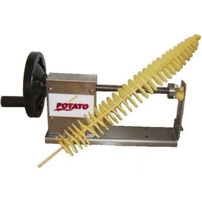 Aardappel spiraalsnijmachine FS-SA1
