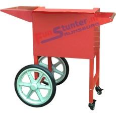 Decoratieve-Popcornmachinewagen-FS-PW2-popcornkar