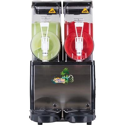 Granitamachine Slushmachine kopen FS-S212 2 dispenser