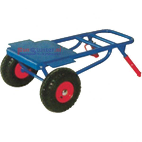 Steekwagen-opvouwbaar-ingeklapt