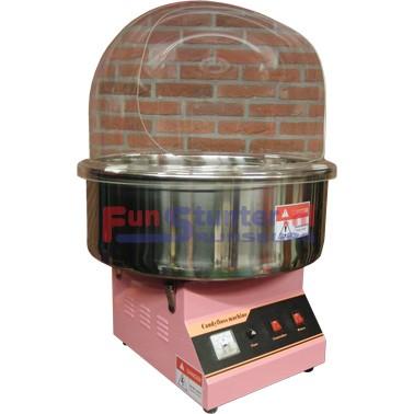Suikerspinmachine-FS-C50-met-suikerspinkap
