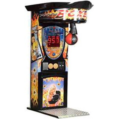 Boksautomaat-boxer