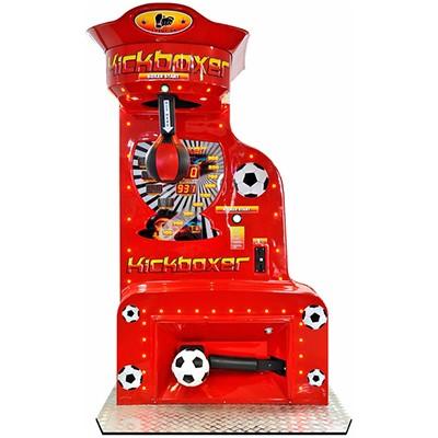 Kicker-Boxmachine-combinatie-rood-FunStunter