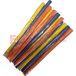 Polybag Streamers Streamer rolletjes Alle kleuren