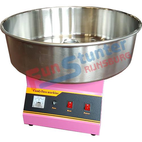 Suikerspin machine FS-C50 goedkoopste