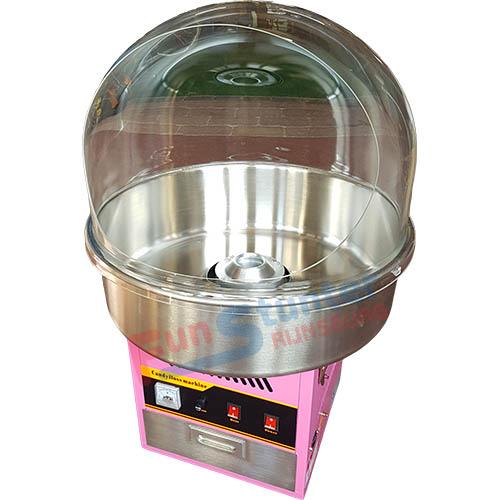 Suikerspinmachine FS-L50, beschermkap FS-WK50