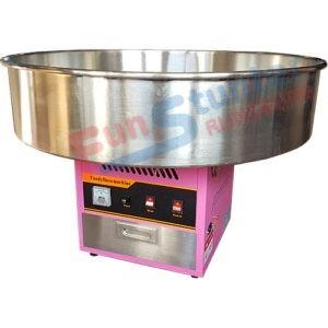 Suikerspinmachine FS-L70 met 72 cm schaal heerlijke suikerspin