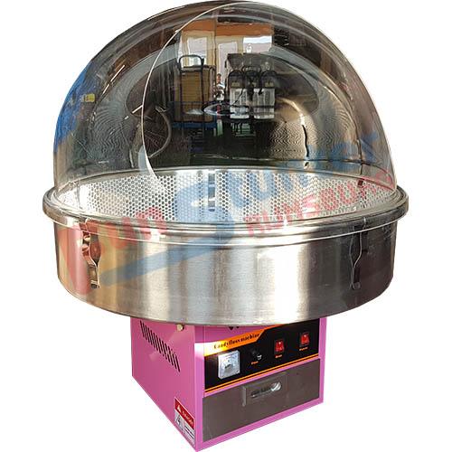 Suikerspinmachine FS-L70, Plastickap FS-WK70 goedkoop