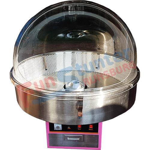machine à barbe à papa bon marché FS-L70, FunStunter FS-WK70