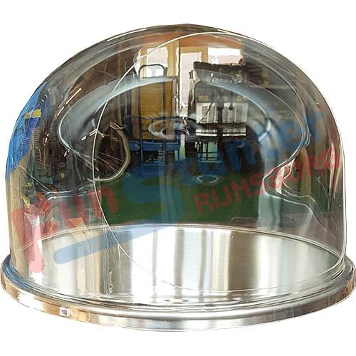 Plastic beschermkap windkap suikerspinmachine FunStunter FS-WK50