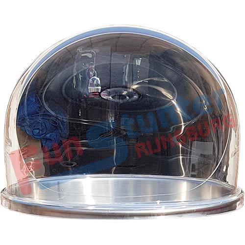 plexiglas beschermkap voor suikerspinmachine FS-WK50