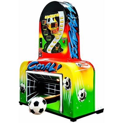 Voetbal-Kicker-Multi-player-FunStunter